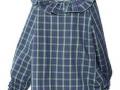 venta online moda infantil. pantalon corto de tiro bajo para bebe, pantalon corto tiro bajo de niño, pantalon corto cuadros escoceses, blanco y entredoses moda infantil online.jpg