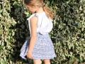 falda brocada para niña, tienda online niños, faldas niñas.JPG