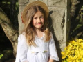 Vestido de comunión blanco, confeccionado a mano, vestido ibicenco para comunión, vestido de comunión sencillo, diseño de moda infantil online.JPG