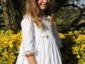 Vestido de comunión con canutier para niña - diseño y confección de moda infantil exclusiva.JPG