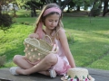 Falda de tul rosa palo, falda para niña rosa empolvado, conjunto para niña en color rosa, tienda online de moda infantil, ropa para niña.jpg