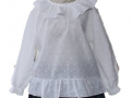 pantalon corto de tiro bajo para bebe, pantalon corto tiro bajo de niño, pantalon corto cuadros escoceses, blanco y entredoses moda infantil online1.jpg