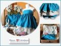 Vestido de plumeti azul con tirantes de puntilla, puntillas en crudo,  tienda online de ropa para niños, vestido de niña de plumeti,ropa arras, venta online de ropa de niña, vestido plumeti niña, vestidos de arras ,.jpg