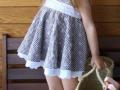 vestido cuadros de vichy para niñas, vestido vichy niña, vestido cuadros niña, vestido verano niña.jpg