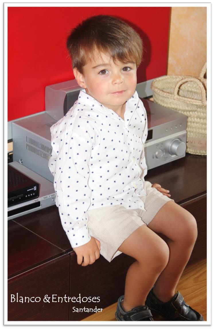 moda infantil santander