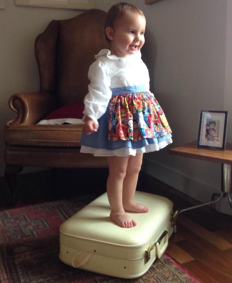 moda infantil rios zaragoza