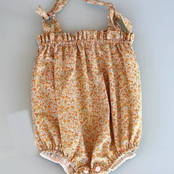 Ranitas - peleles - petos bebé
