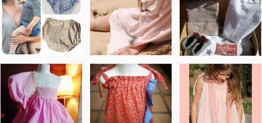 Moda infantil en Instagram: síguenos y conoce nuestras novedades