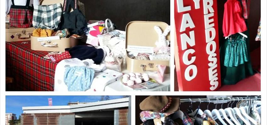 Blanco & Entredoses en Escenario Market