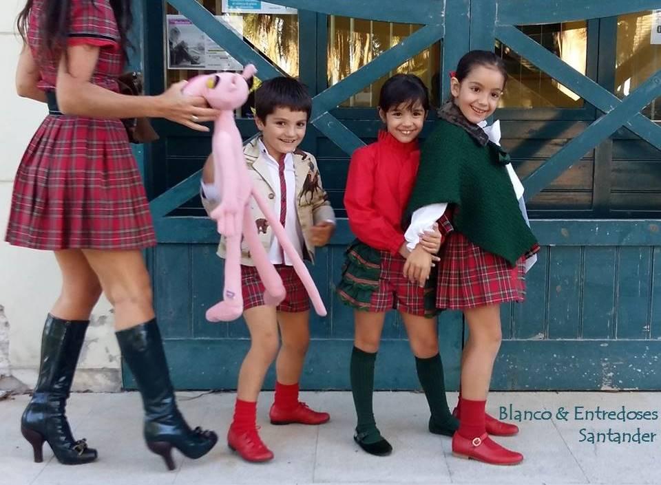 Moda minime online, tienda de moda infantil santander y online