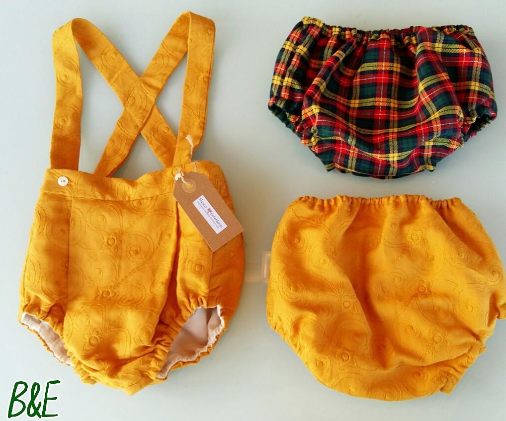 Ranitas para bebe otoño 2015