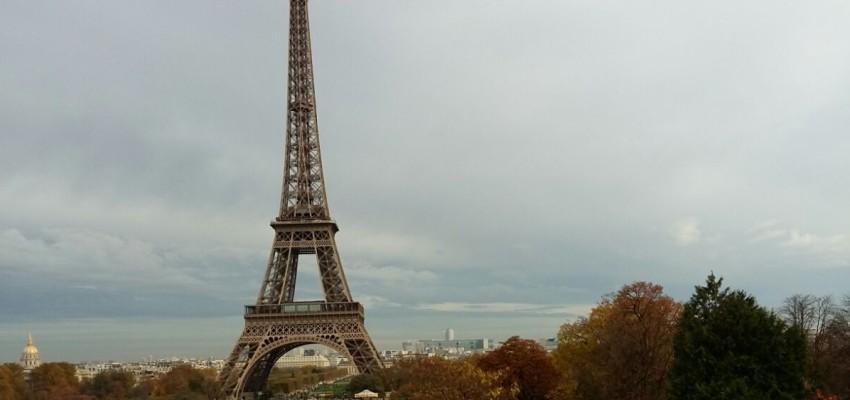 Visita a París