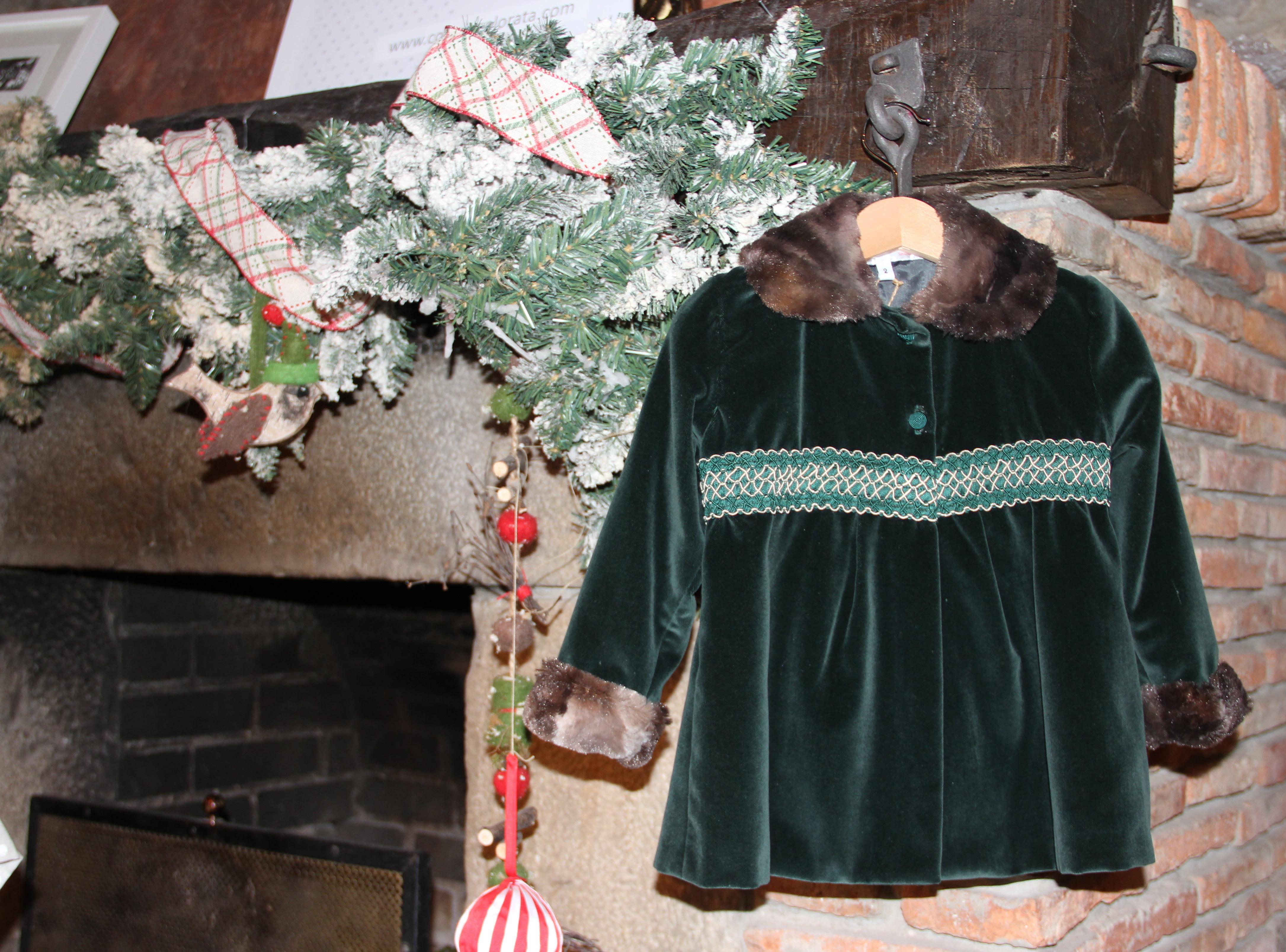 blanco y entredoses en el mercadillo navideño de Posada Santa Ana en Suances (27)