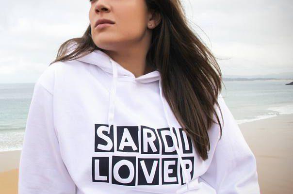 Una nueva línea sport para niños y mayores ¿Y por qué Sardi Lover?
