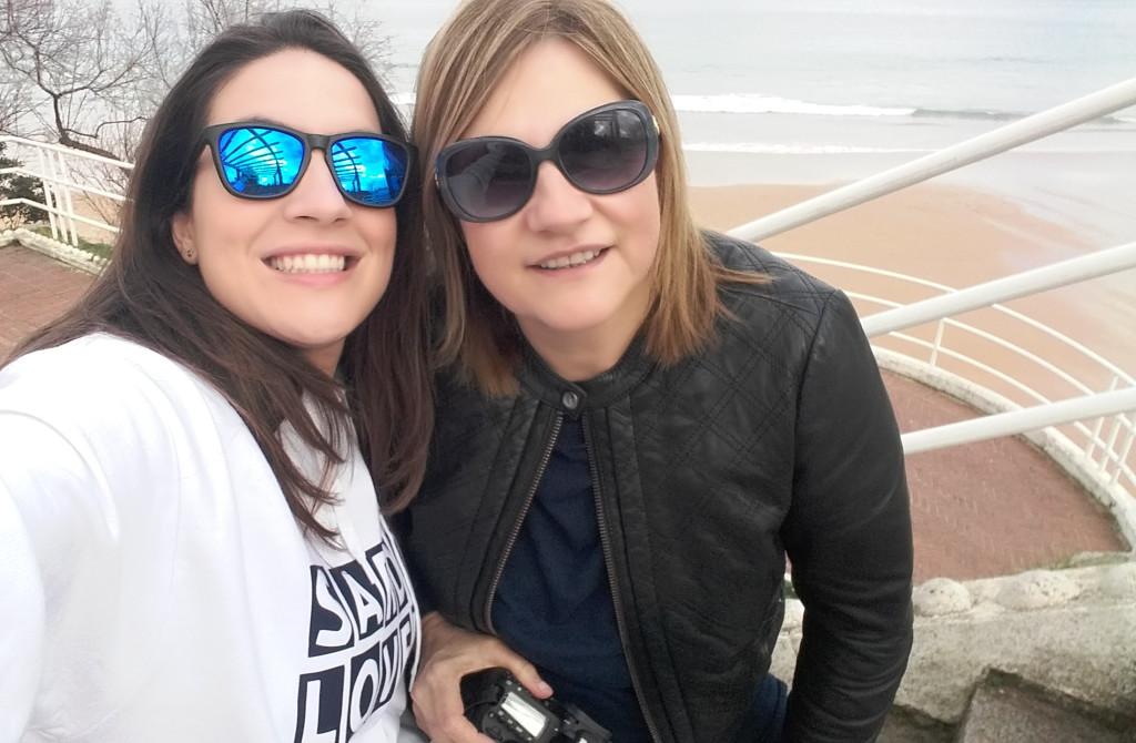 María y Ju