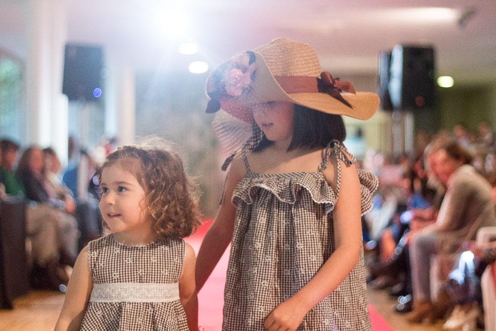 vestido verano niña, vestido tirantes marron niña, vestido niña vichy marrón (1)