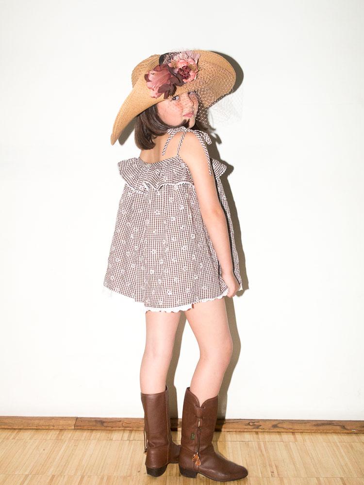 Vestidos de verano nena