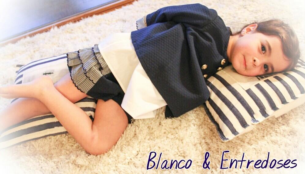 short marinero para niña, ropa marinera niña online, moda marinera 2016