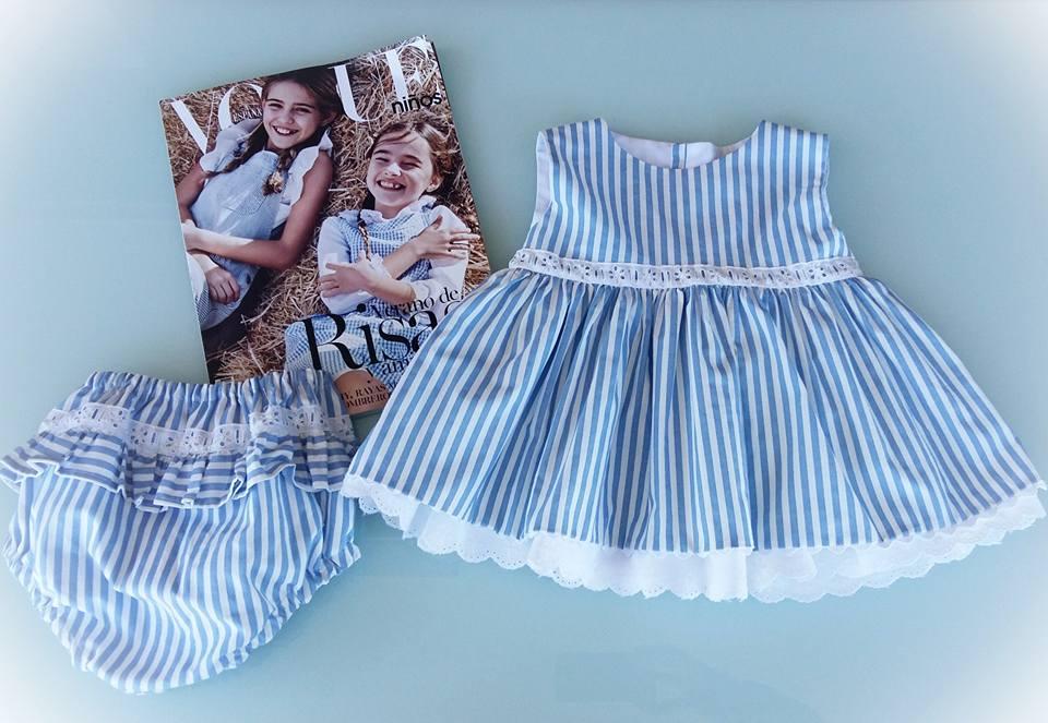 vestido marinero niñas, jesusito marinero online
