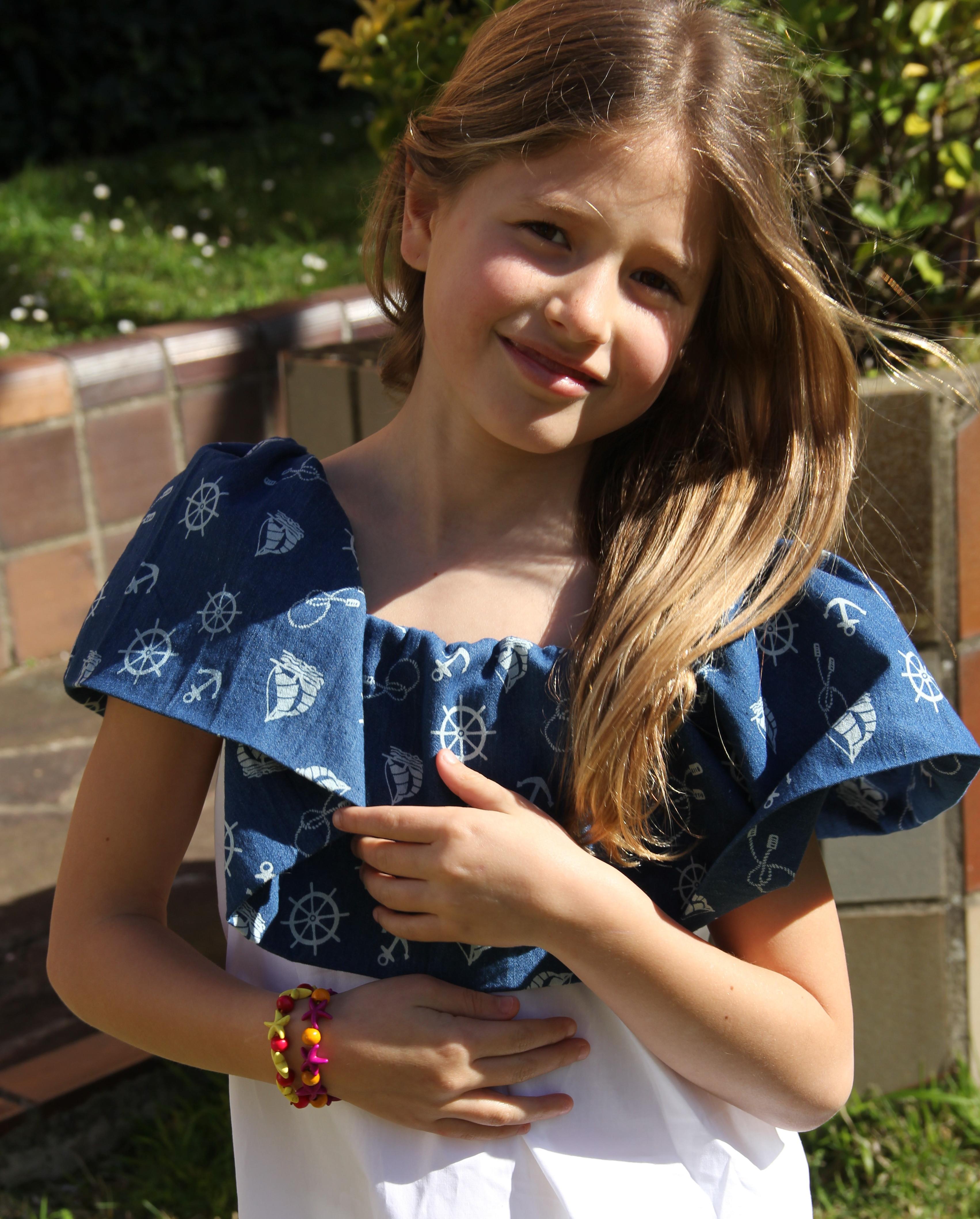 vestido marinero para niña, vestido blanco marinera para niña, vestido blanco niña online, moda infantil española (7)