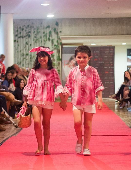 camisa de cuadros de vichy niño, camisa rosa niño online, camisa verano niño (2)