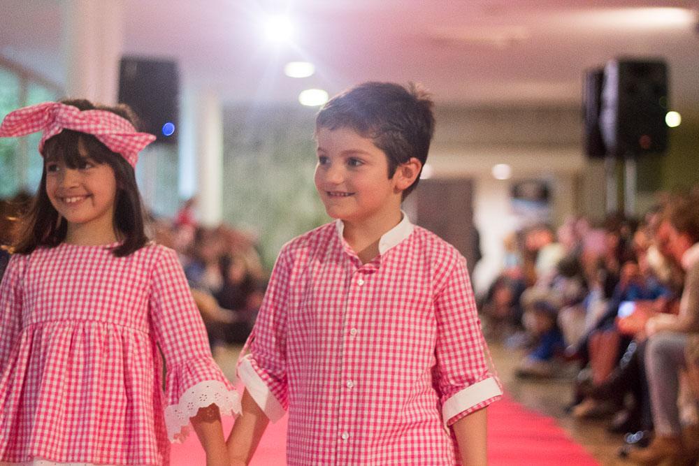 camisa de cuadros de vichy niño, camisa rosa niño online, camisa verano niño