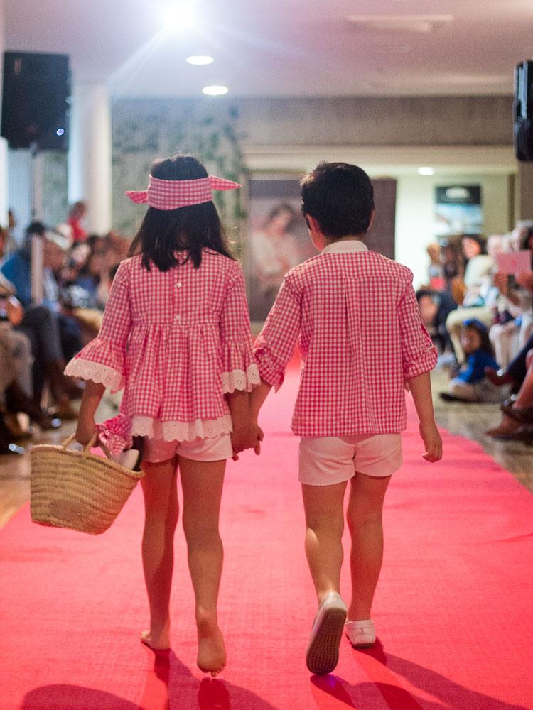 hermanos conjuntados verano, ropa niña vichy rosa, ropa niño vichy rosa, camisa rosa niño, blusa niña rosa