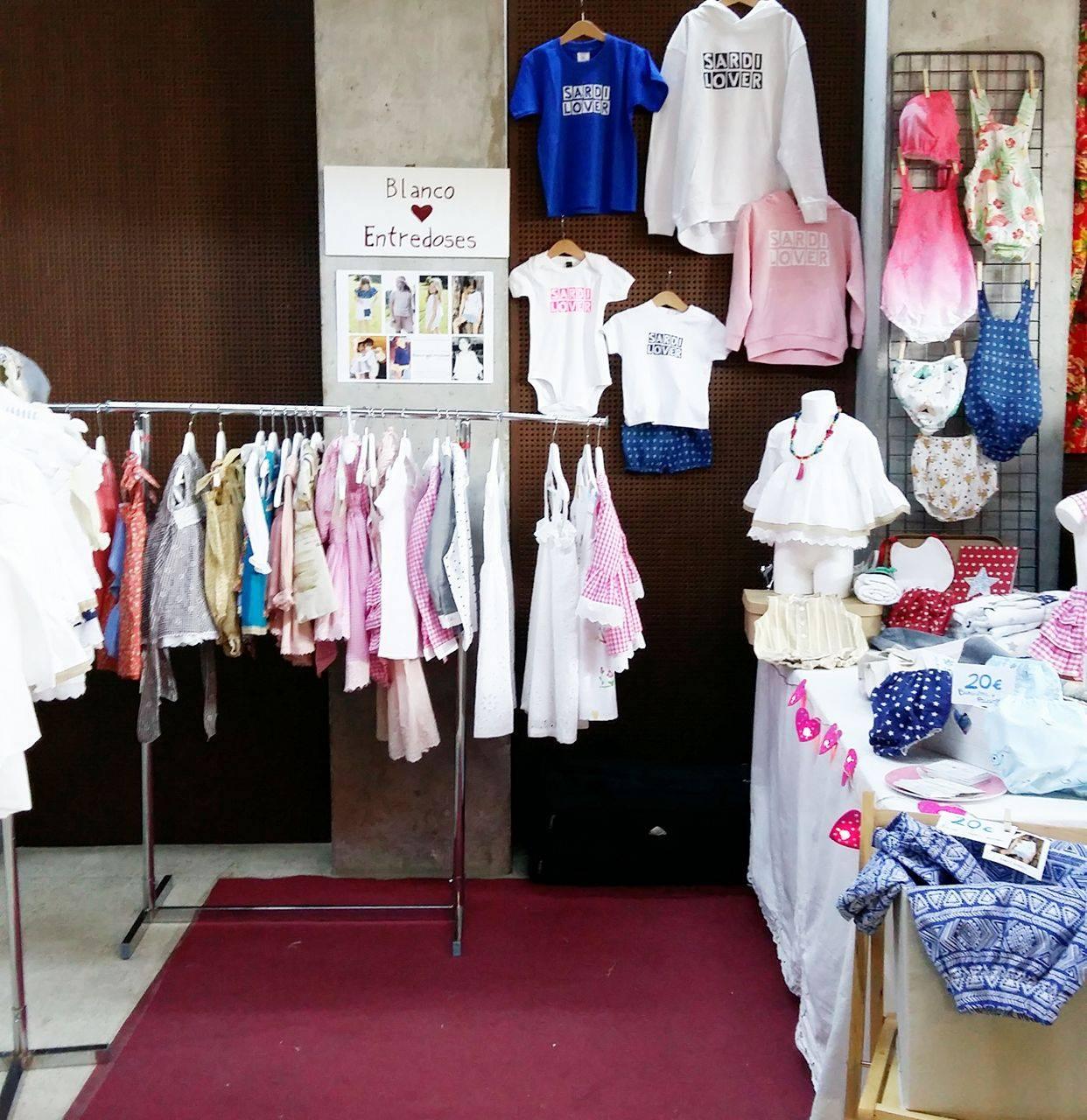 tienda de moda infantil en santander