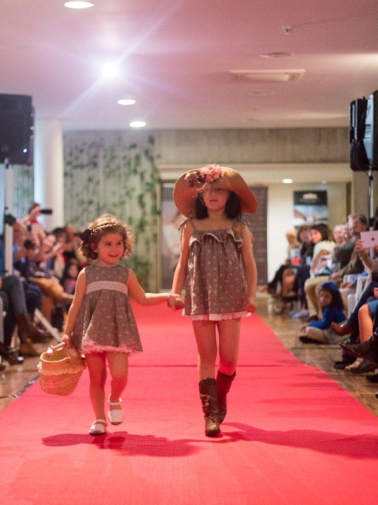 vestido verano niña, vestido tirantes marron niña, vestido niña vichy marrón (5)