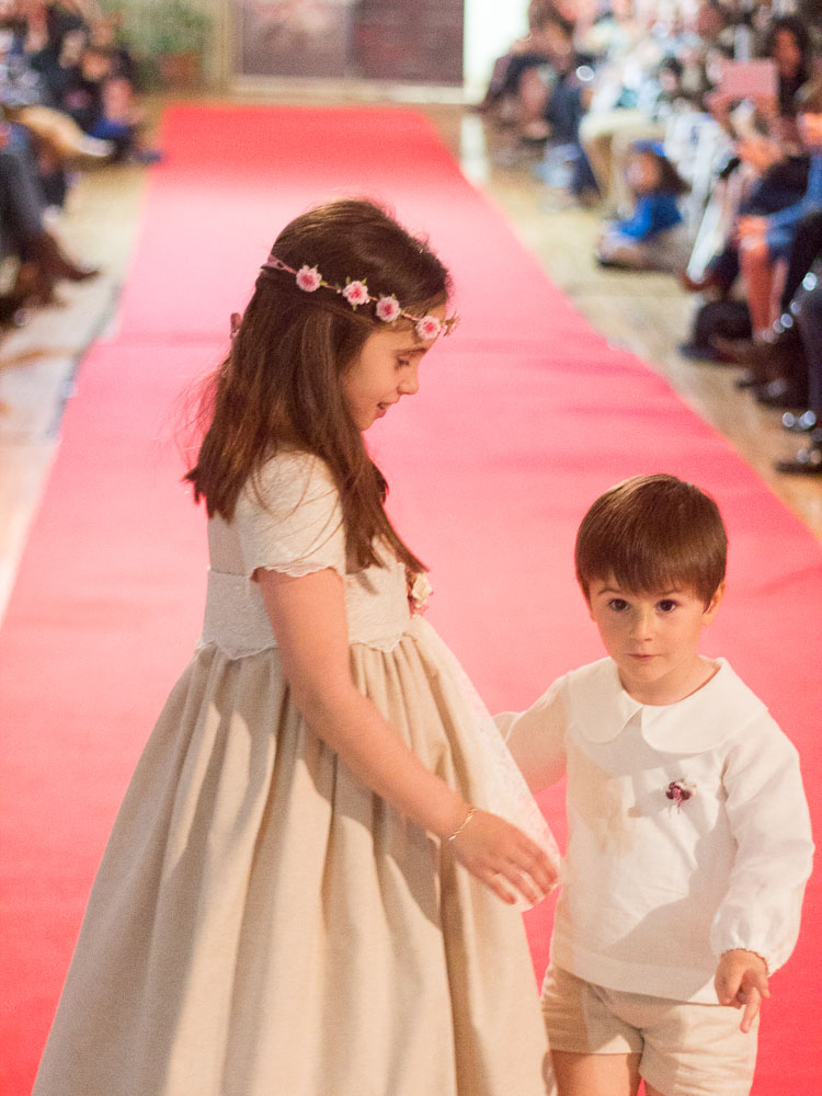 blanco y entredoses, moda infantil santander, moda niños online ...