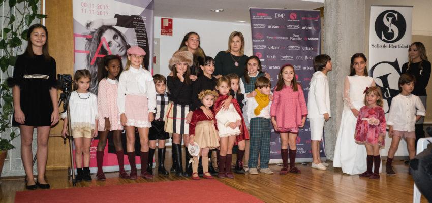 Desfile de moda en Santander – Otoño/Invierno y Comunión 2018